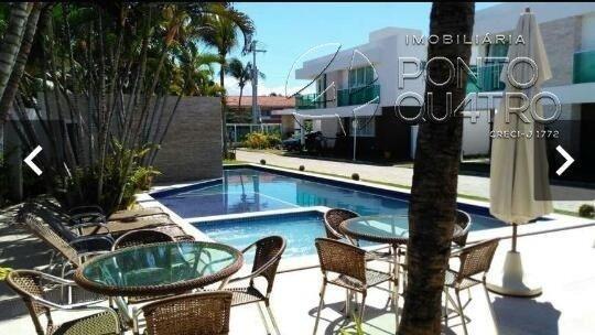 Casa Em Condominio - Buraquinho - Ref: 4251 - V-4251