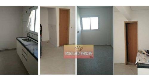 Imagem 1 de 13 de Apartamento Com 1 Dormitório Para Alugar, 30 M² Por R$ 1.000,00/mês - Centro - São Paulo/sp - Ap1042