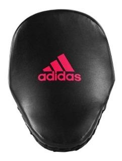 Manoplas Cachagolpes Pads Box Boxeo Mma Focus Mitt adidas
