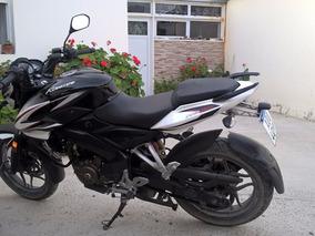 Bajaj Ns 200 No Honda No Yamaha Ktm