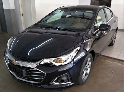 Chevrolet Cruze Ltz 0 Km 2021 Entrega Inmediata Hmc