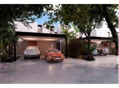 Se Vende Residencia Exclusiva En Privada Sta. Gertrudis Copo, Cerca Cabo Norte