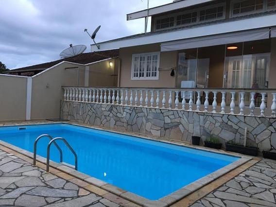 Casa Residencial À Venda, Fortaleza, Blumenau. - Ca0707