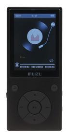 Ruizu D11 8gb Mp3 Mp4 Player Bluetooth Música Player Rádio