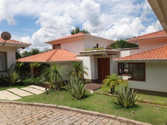 Casa Residencial À Venda. - Ca1282 - 34730591