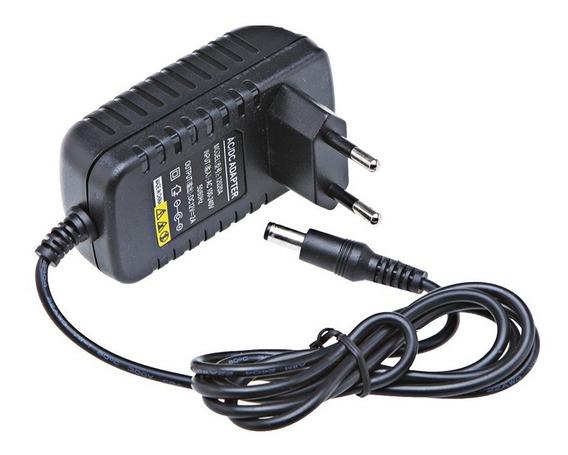 Fonte 12v 2a Bi-volt Automática 110v A 220v Para Fita De Led