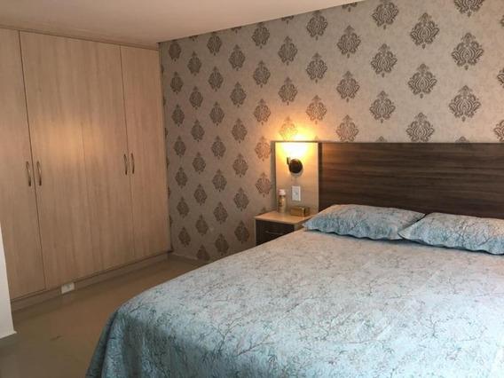 Apartamento Para Venda Em Guarapuava, Centro, 1 Dormitório, 1 Banheiro - _2-981962