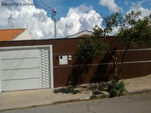 Imagem 1 de 30 de Excelente Casa No Jardim Cristina - Jundiaí/sp. - Ca03968 - 69328783