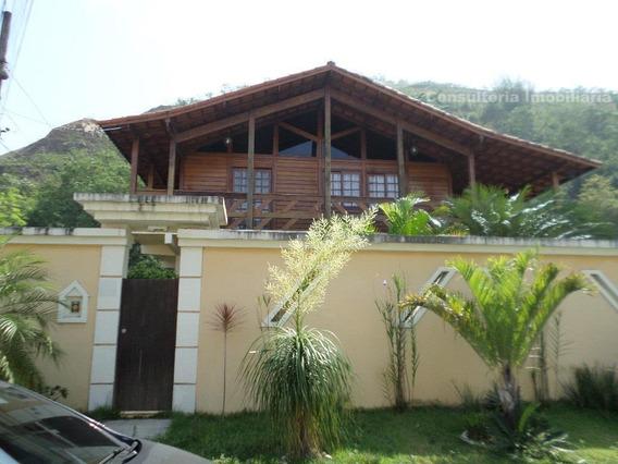 Casa Residencial À Venda, Pechincha, Rio De Janeiro. - Ca0650