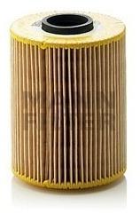 Imagen 1 de 1 de Filtro Aceite Bmw 325i M3 L6 95--02 Mann = Ox68d