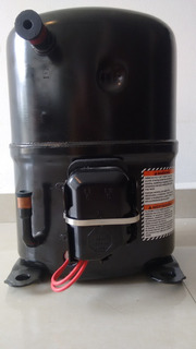 Compresor Tecumseh 5 Toneladas Pistón 220 V Monofásico