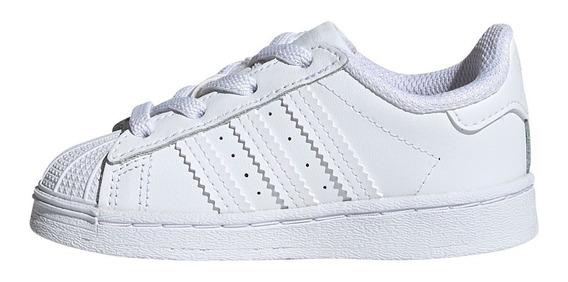 Zapatillas adidas Superstar El 1 Infantil / The Brand Store