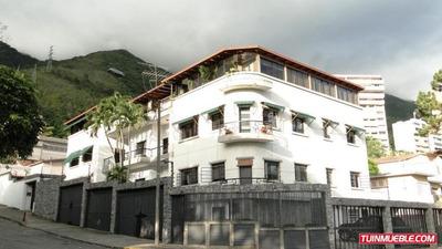 Apartamentos En Venta 15-420