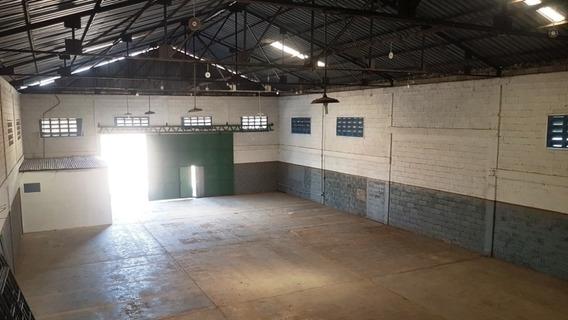 Galpón En Alquiler Campo Solo San Diego Ih 419323