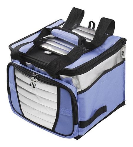 Bolsa Termica Ice Cooler 32 Latas 24 Litros - Mor