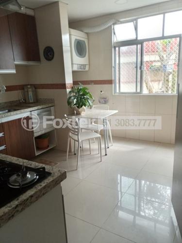 Imagem 1 de 10 de Apartamento, 3 Dormitórios, 90 M², Jardim Botânico - 203777