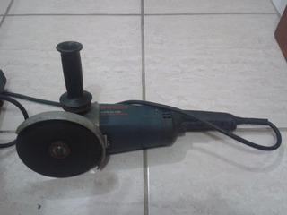Esmerilhadeira - Gws 21-180 Professional - Bosch