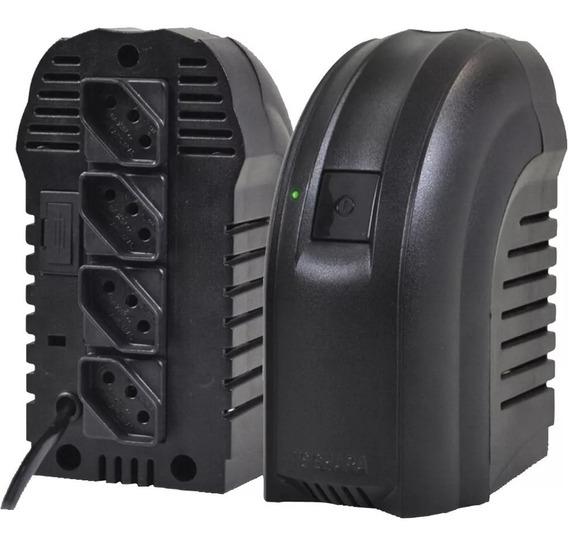 Estabilizador Powerest Ts Shara 500va Mono 115v 4t - 9014