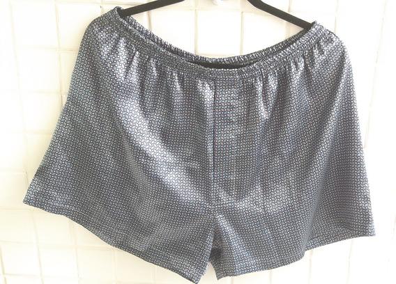 Short De Pijama De Seda