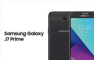 Samsung J7 Prime 2017 32gb De Memoria Interna