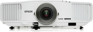 Proyector Epson Profesional G5450wunl 4000 Nativo Full Hd