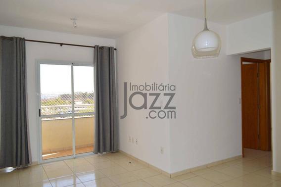 Apartamento Com 2 Dormitórios À Venda, 58 M² Por R$ 200.000 - Jardim Marajoara - Nova Odessa/sp - Ap2141
