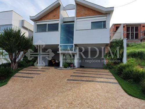 Cond. Reserva Do Engenho - Ca00857 - 69320657