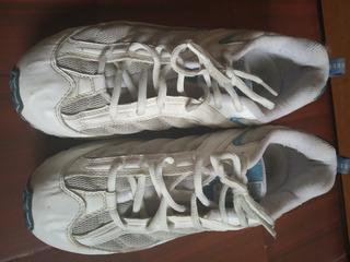 Zapatos Deportivos Loto Running Unisex