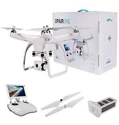 Manual Drone Upair One Em Português