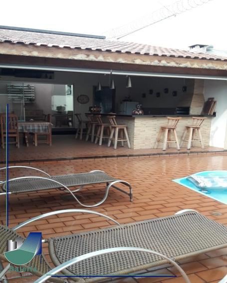 Casa Em Ribeirão Preto À Venda - Ca09585 - 34517108