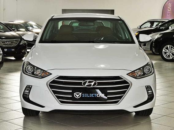 Hyundai Elantra Sedan Gls 2.0 16v(aut.) 4p