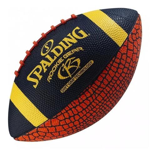 Pelota De Futbol Americano Spalding Youth Original