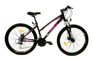 Bicicleta Mountain Bike Fire Bird Rodado 27.5
