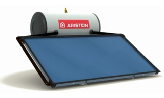 Termotanque Solar Ariston Kairos Thermo Hf 150-1 Tr