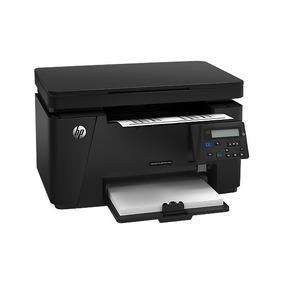 Impressora Multifuncional Hp Laser M125