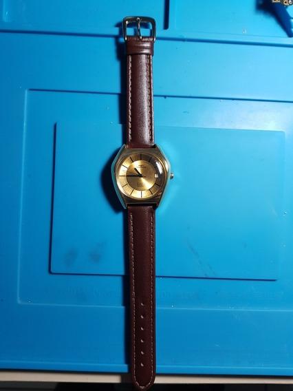 Relógio Techno Automatico Antigo