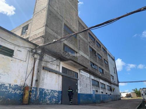 Local Galpon Alquiler Luis Batlle Berres Y Ruta 5 Industria/logistica