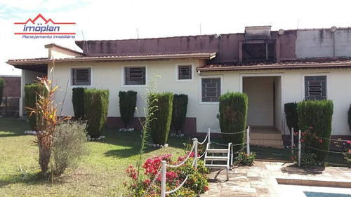 Imagem 1 de 13 de Chácara Com 2 Dormitórios À Venda, 894 M² Por R$ 640.000,00 - Cidade Nova - Bom Jesus Dos Perdões/sp - Ch0155