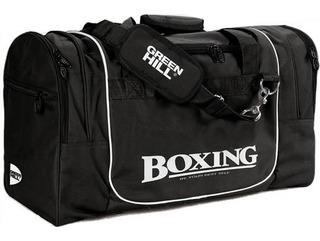Bolsa Sacola Esportiva Green Hill Boxe adidas Everlast