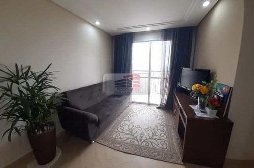 Apartamento Com 3 Dorms, Dos Casa, São Bernardo Do Campo - R$ 335 Mil, Cod: 1151 - V1151