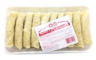 Arrolladitos Primavera Empanaditas Chinas 10u Carne/verdura