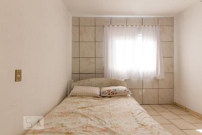 Apartamento No 3º Andar Mobiliado Com 1 Dormitório - Id: 892920033 - 220033