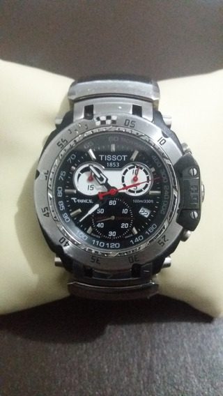 Relógio Tissot 1853 T-race Moto Gp Limited Edition