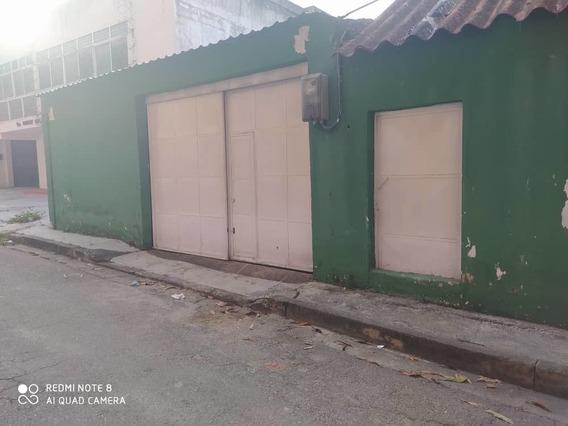 Anexo En Alquiler En Agua Blanca Valencia Cod 2021583 Gav