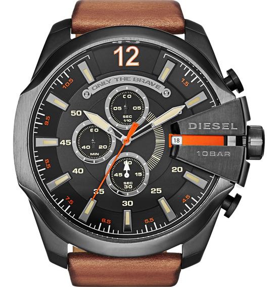 Relógio Diesel Masculino Dz4343/0pn