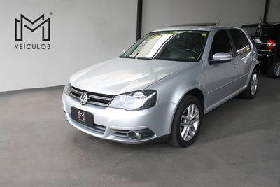 Volkswagen Golf Sportline Limited Edition 2.0 Prata 2013