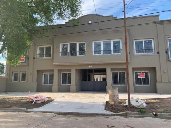 Alquiler Departamento A Estrenar 3 Amb. Pb. Barrio San Jos