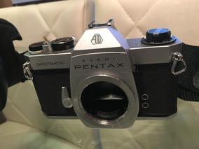 Câmera Pentax Spotmatic