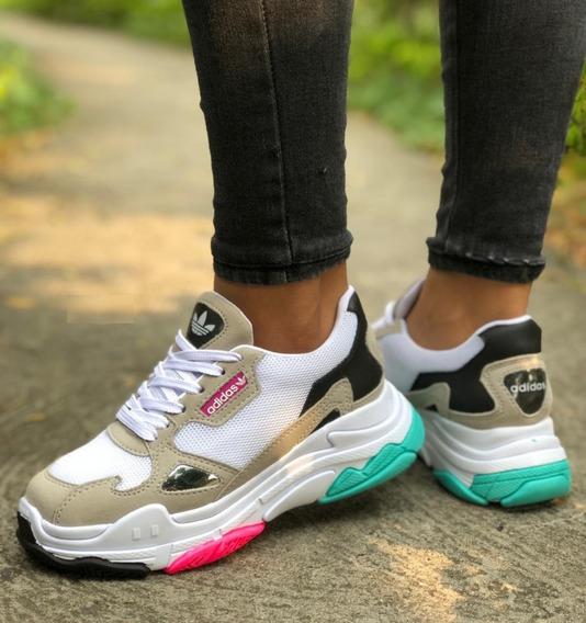 Cordones Amarrar Zapatos Adidas Tenis Adidas en Mercado