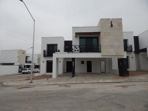 Casa En Venta En Valle De Cumbres Premier (ljgc)